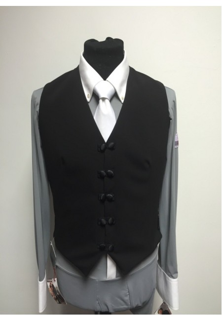 Made To Measure Waistcoat - 03